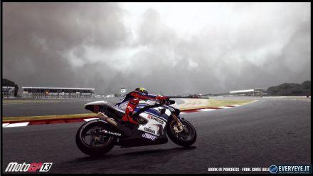 MotoGP 13: arriva il Red Bull Rookies Cup DLC