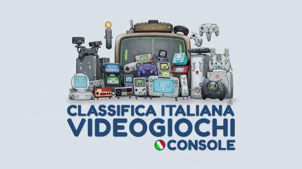 MotoGP 15 debutta al primo posto della classifica italiana console