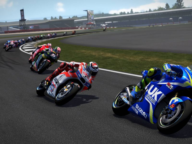 MotoGP eSports: Andrea Iannone e il team Suzuki ci presentano la sesta prova