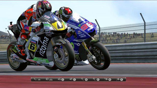 MotoGP 15 fa tappa a Catalunya, Aragón e Motegi