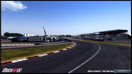 MotoGP 13: la prima patch disponibile su Xbox 360 e PS3