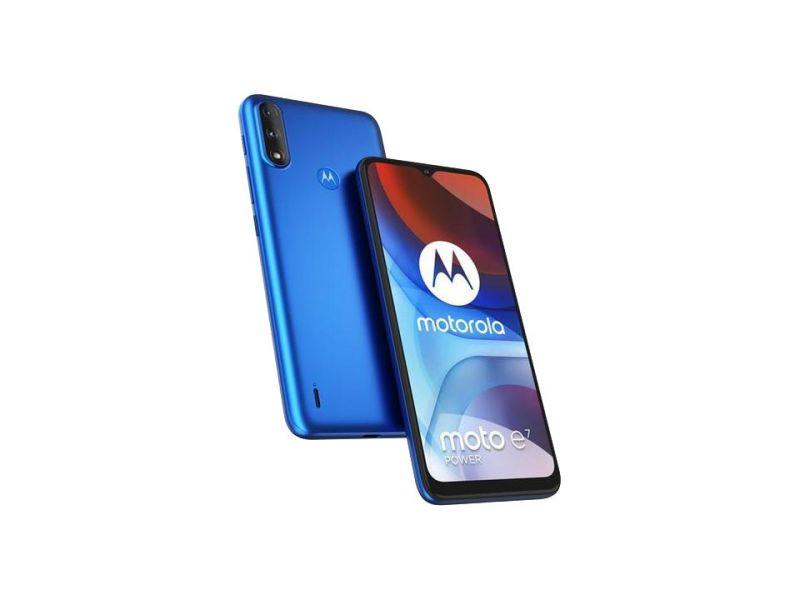 Motorola Moto E7 Power ed E7i Power ufficiali in Italia: schede tecniche e prezzi