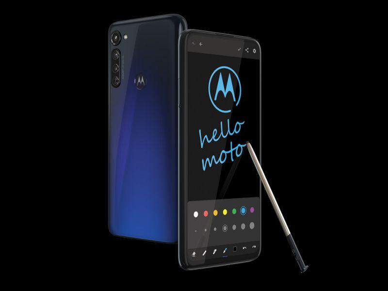 Motorola Moto G Pro ufficiale in Italia: lo smartphone con il pennino
