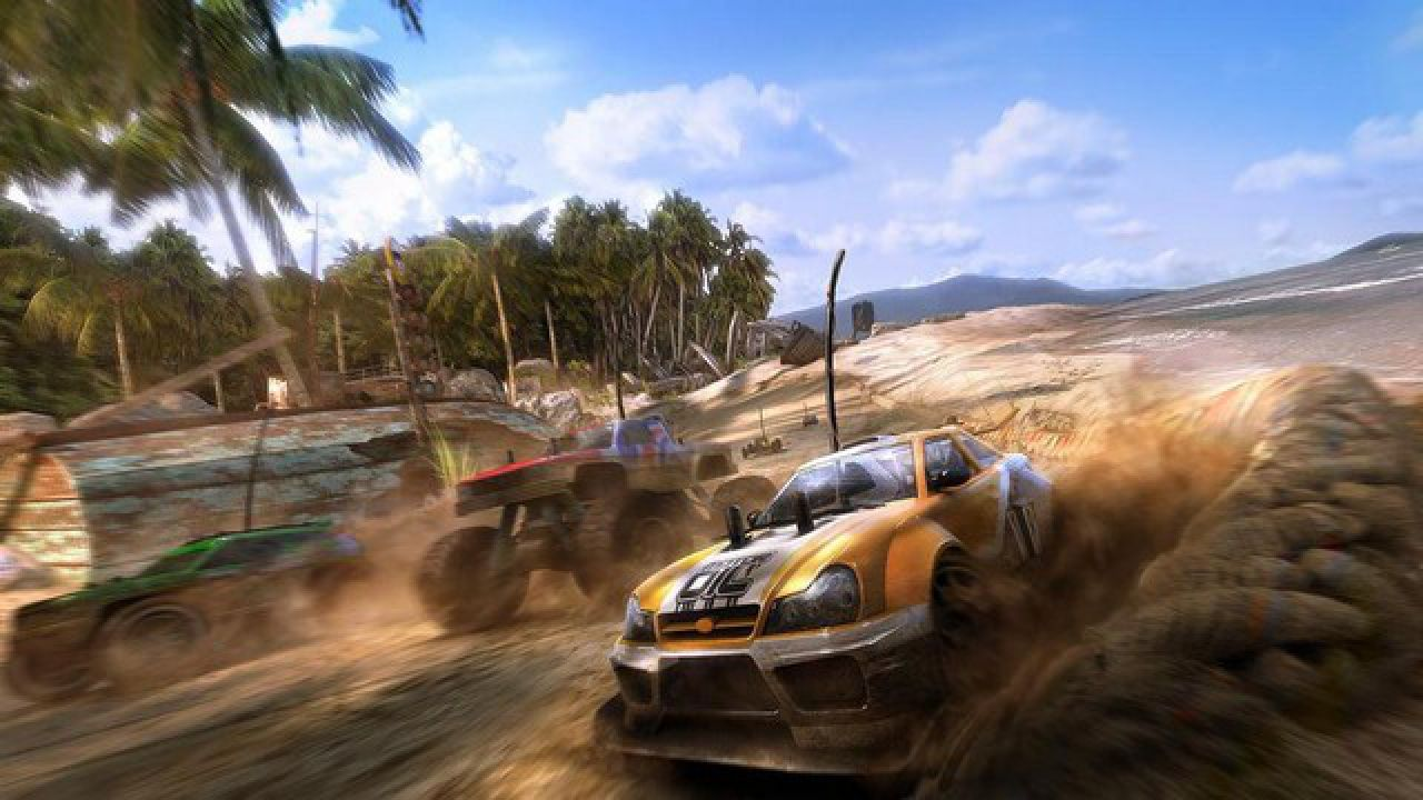 Motorstorm RC: il DLC Pro-Am Festival disponibile da domani su PS Store