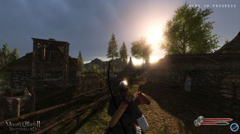 Mount & Blade 2: Bannerlord si esibisce negli assedi