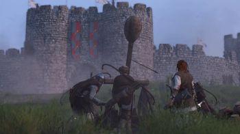 Mount & Blade 2 Bannerlord: vediamo una manovra difensiva durante l'assedio