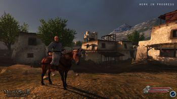 Mount & Blade II: Bannerlord - prime immagini