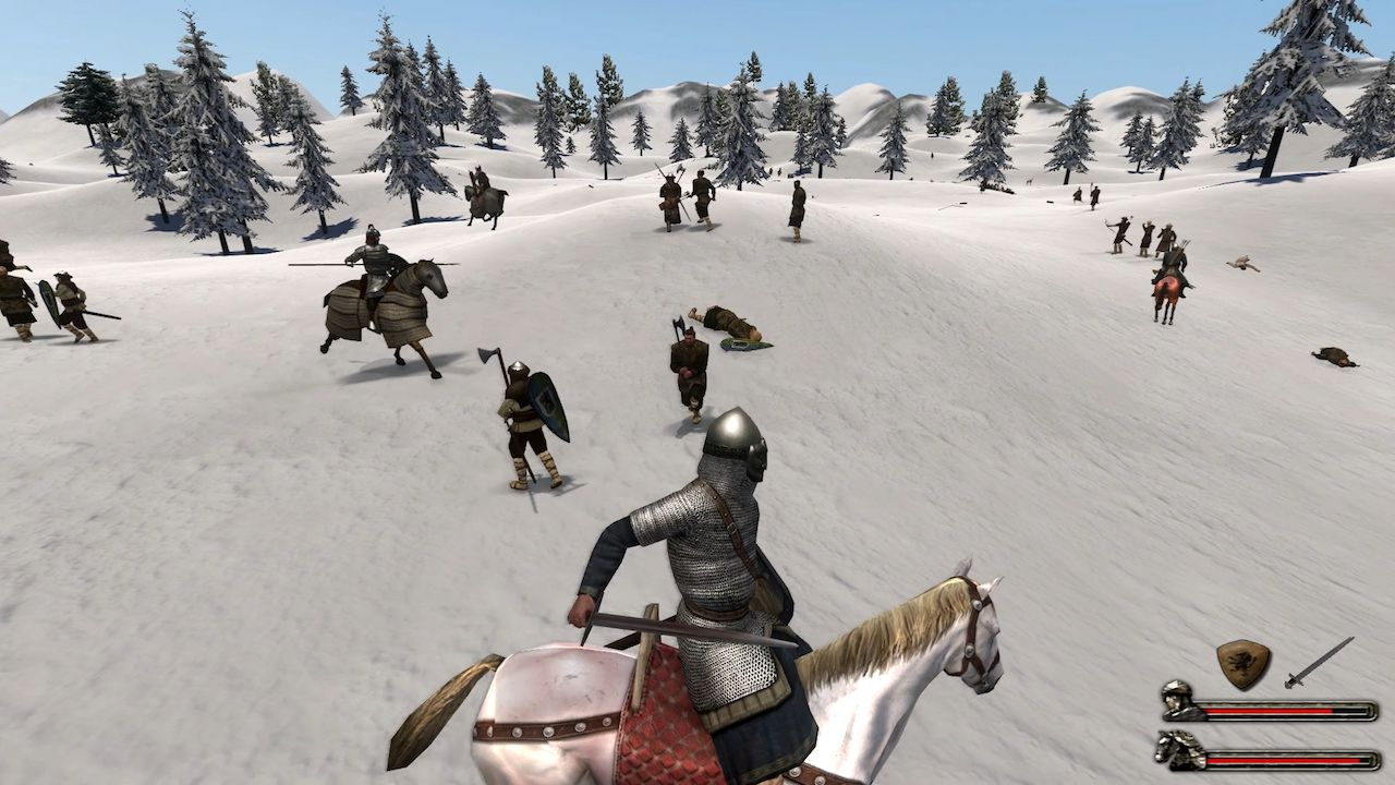 Mount & Blade Warband è in arrivo su Xbox One e PlayStation 4