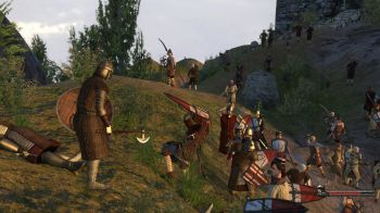 Mount & Blade: Warband ha una data di uscita su Xbox One e PS4