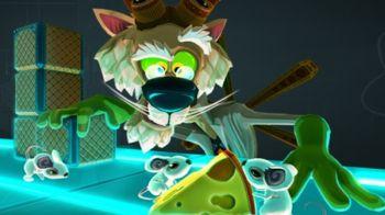 MouseCraft arriverà anche su Xbox One e Wii U