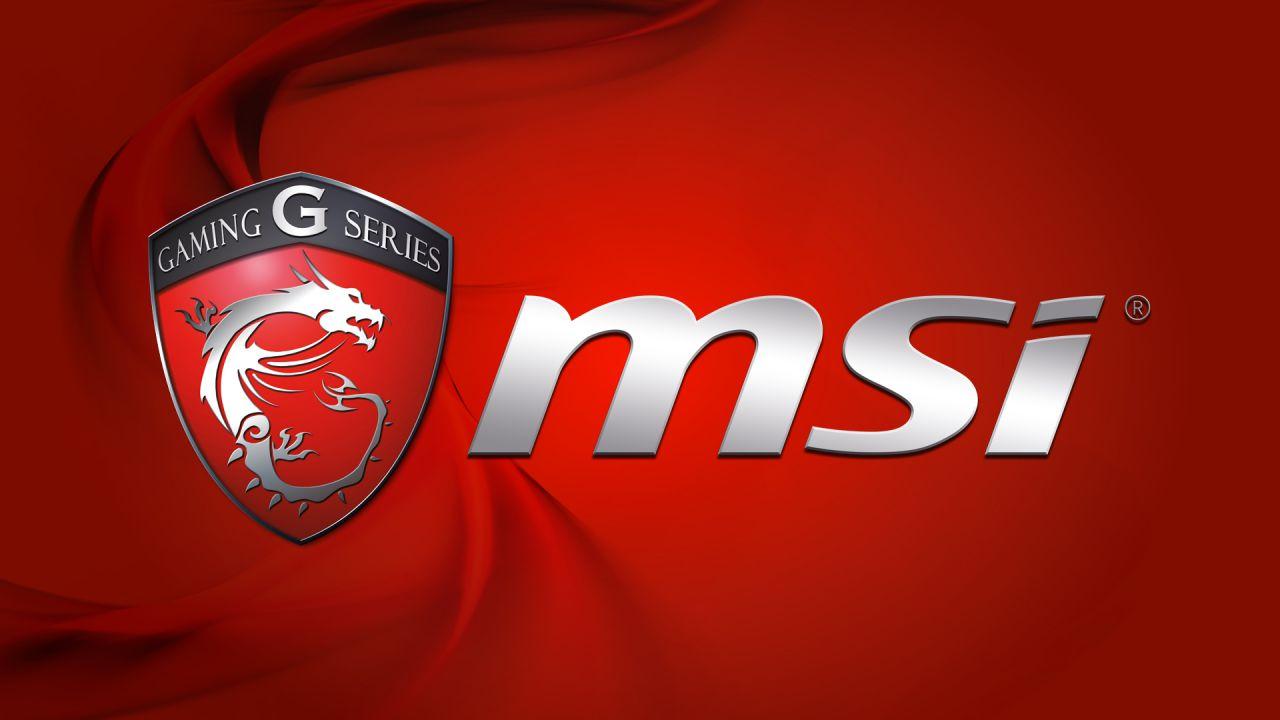 MSI animerà la ventesima edizione del Romics