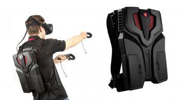MSI a Lucca Comics con realtà virtuale, notebook per il gaming e tante sorprese