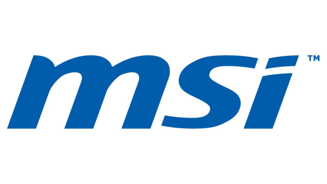 MSI mostra il suo nuovo hardware da gioco al Computex di Taipei