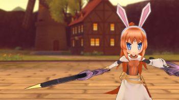 Mugen Souls Z in arrivo su PC attraverso Steam