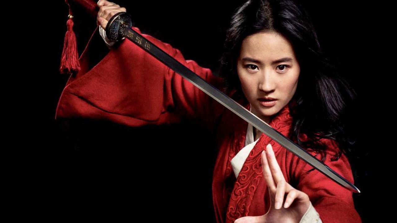 Mulan arriverà su Disney+ anche in Italia: tutti i dettagli sul prezzo