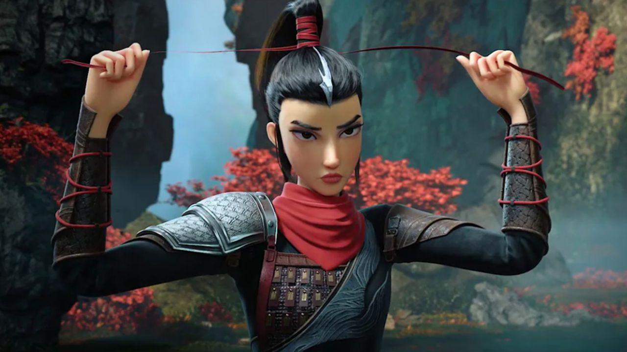Mulan, in arrivo in Cina un nuovo film d'animazione che ribalta tutto lo script Disney