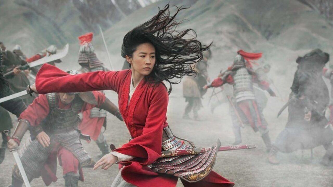 Mulan, come sta andando la scommessa su Disney Plus? Ecco i primi risultati