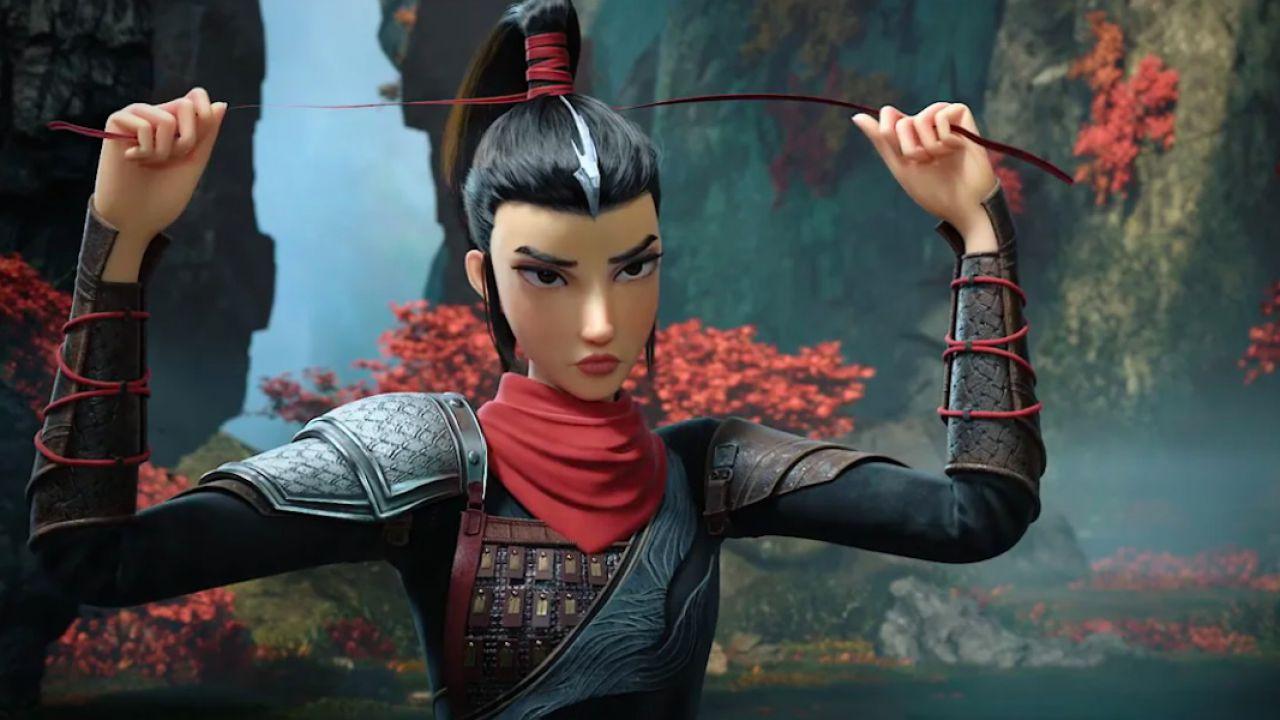 Mulan non convince la Cina: dopo il flop della Disney, arriva il fiasco di Kung Fu Mulan!