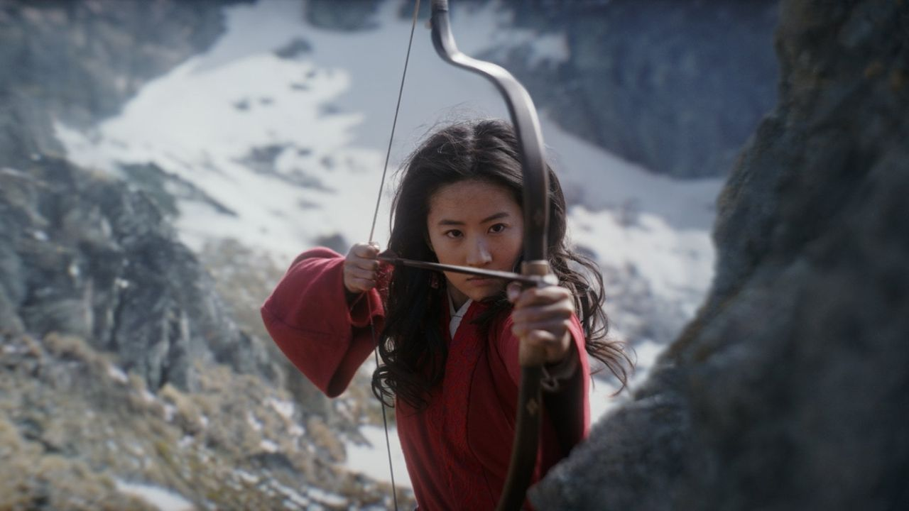 Mulan, perché Disney non corregge il tiro sui ringraziamenti a Xinjang?