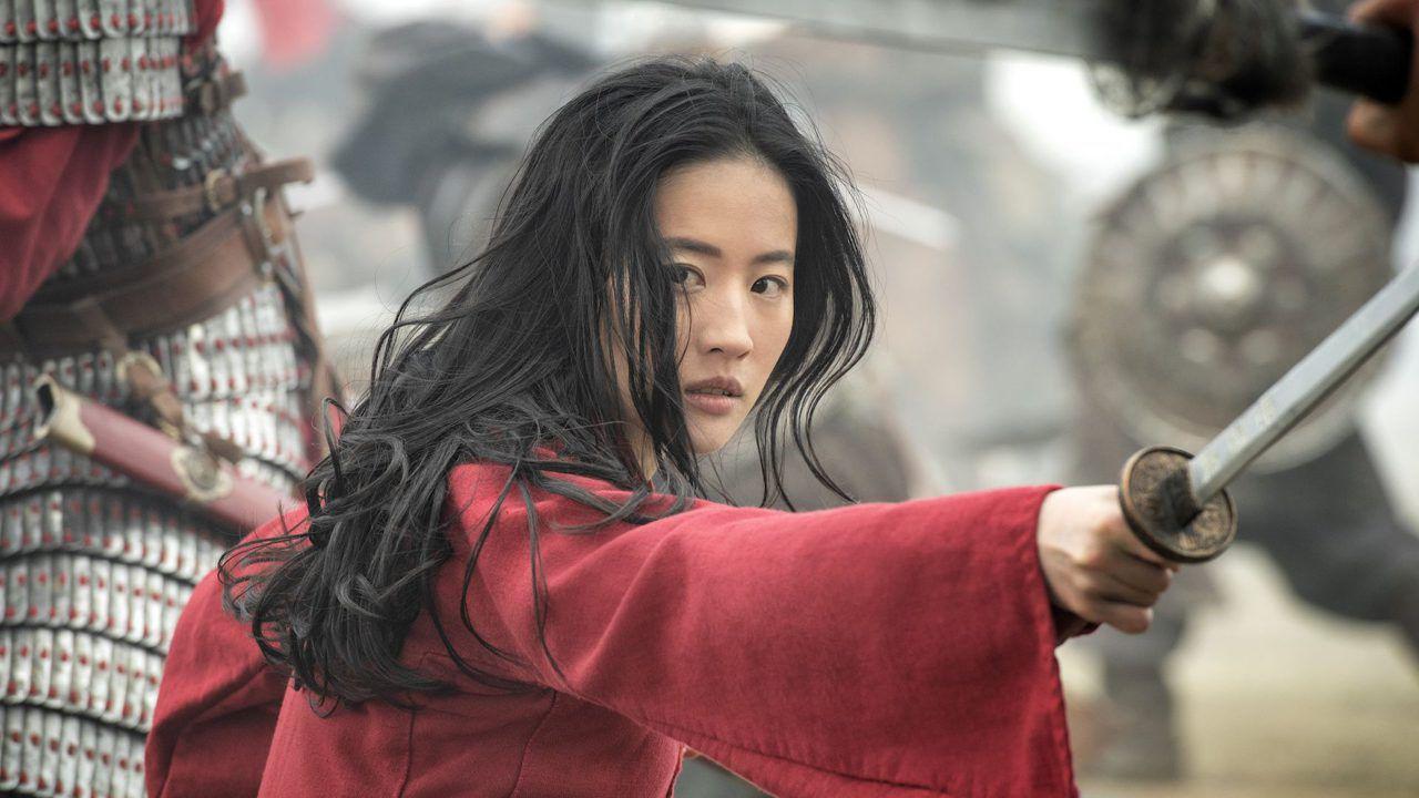 Mulan e The Boys fanno concorrenza a Netflix: ecco i 10 titoli più visti in streaming
