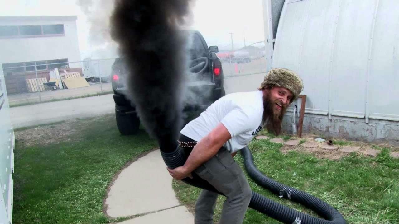 Multa di 850.000 dollari ai Diesel Brothers: i loro pick-up inquinano troppo