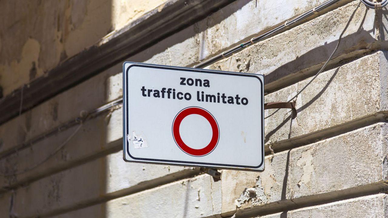 Multe e ZTL: un permesso è legato alla persona, non all'auto