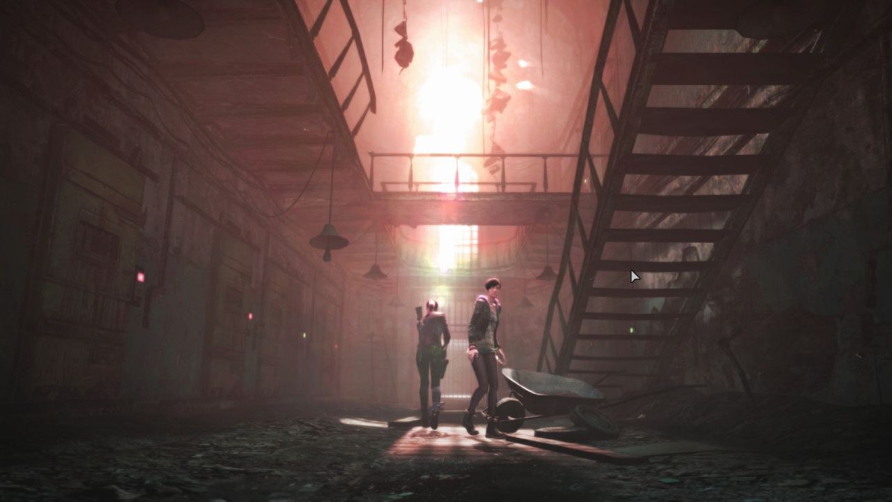 Multiplayer co-op online in arrivo per la modalità Raid di Resident Evil Revelations 2