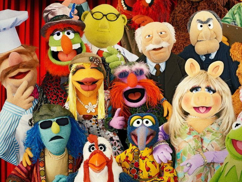 Muppets Now: finalmente rivelata la data d'uscita del nuovo show Disney+