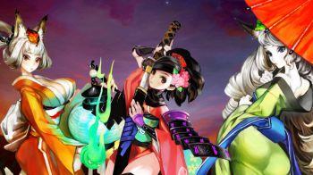 Muramasa Rebirth: data di uscita per il quarto DLC