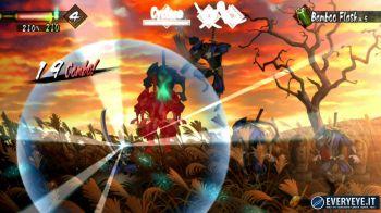 Muramasa Rebirth: il quarto DLC subirà un ritardo