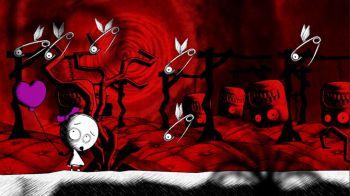 Murasaki Baby: disponibile un nuovo trailer gameplay
