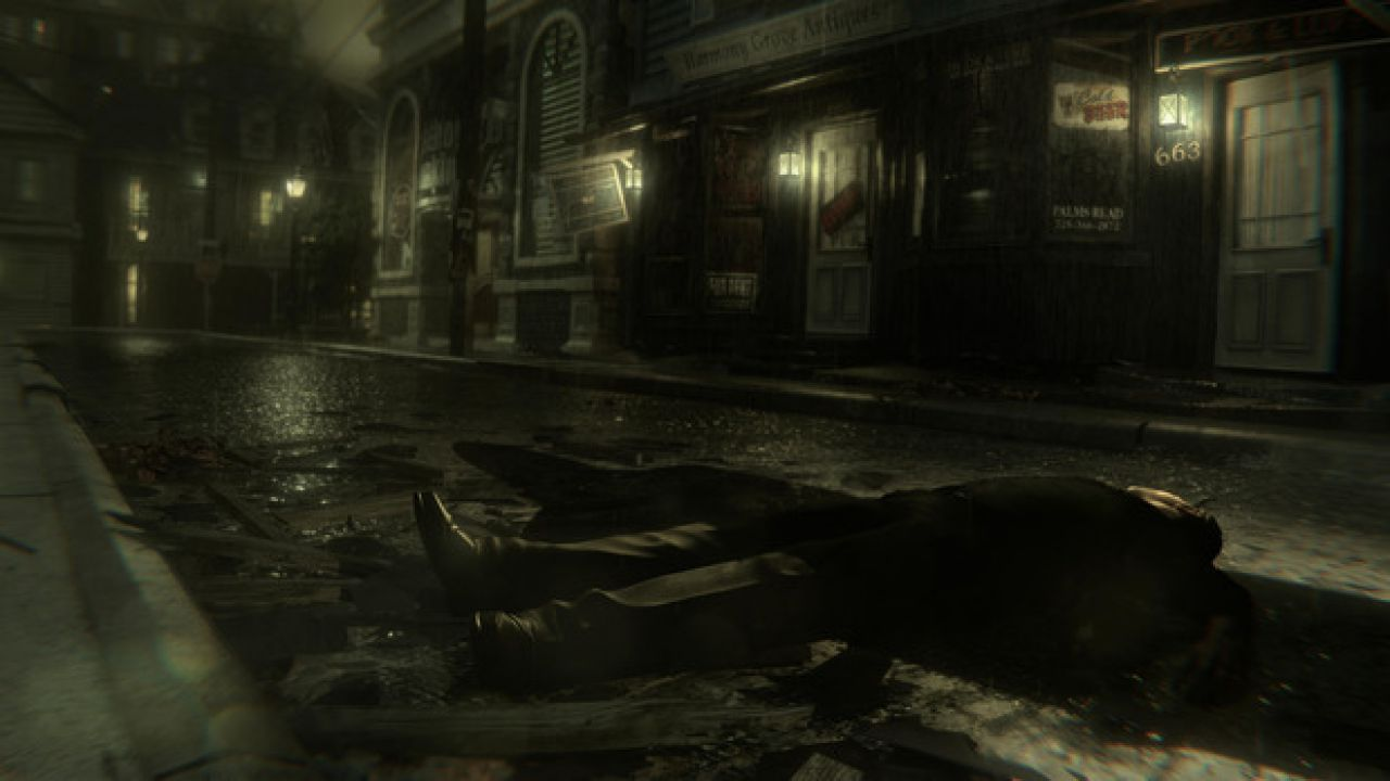 Murdered: Soul Suspect: Airtight parla delle similitudini e differenze con Ghost Trick