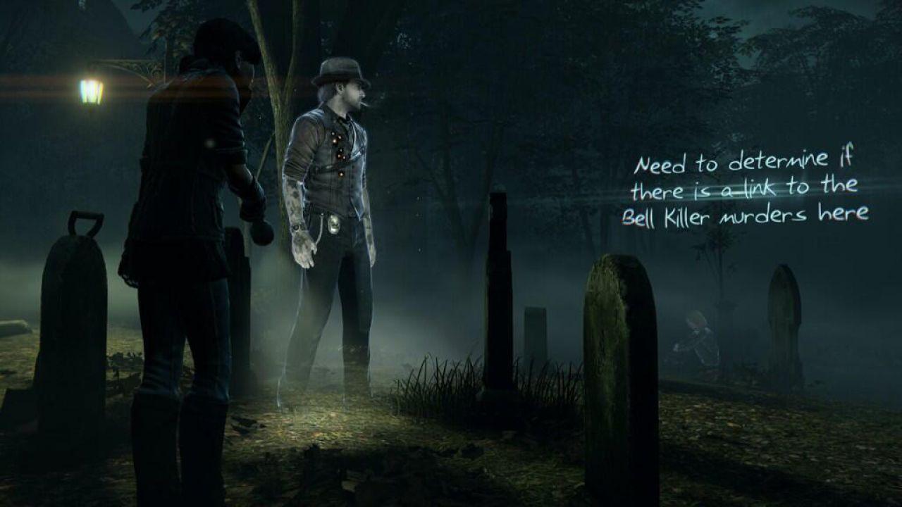Murdered: Soul Suspect annunciato per PS4 e Xbox One, ecco il nuovo trailer
