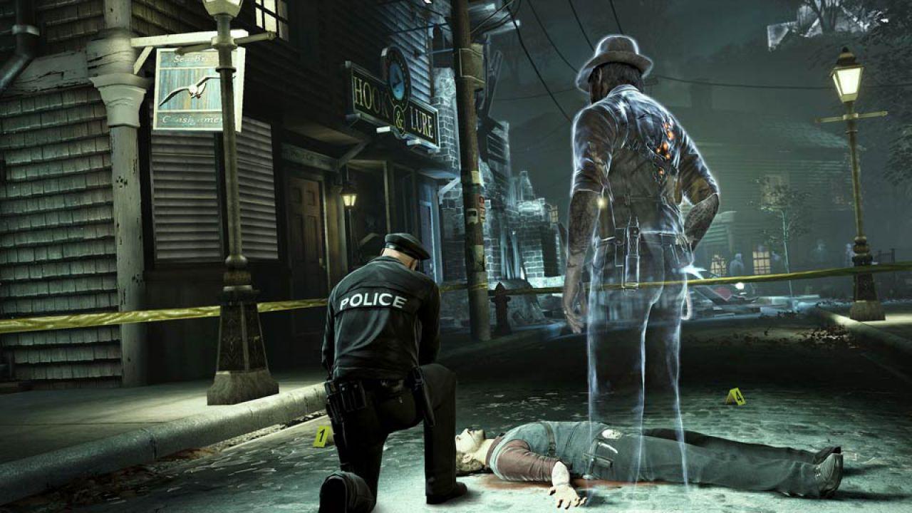 Murdered Soul Suspect: nuove immagini dalla Gamescom