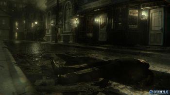 Murdered Soul Suspect scontato del 50% su Steam