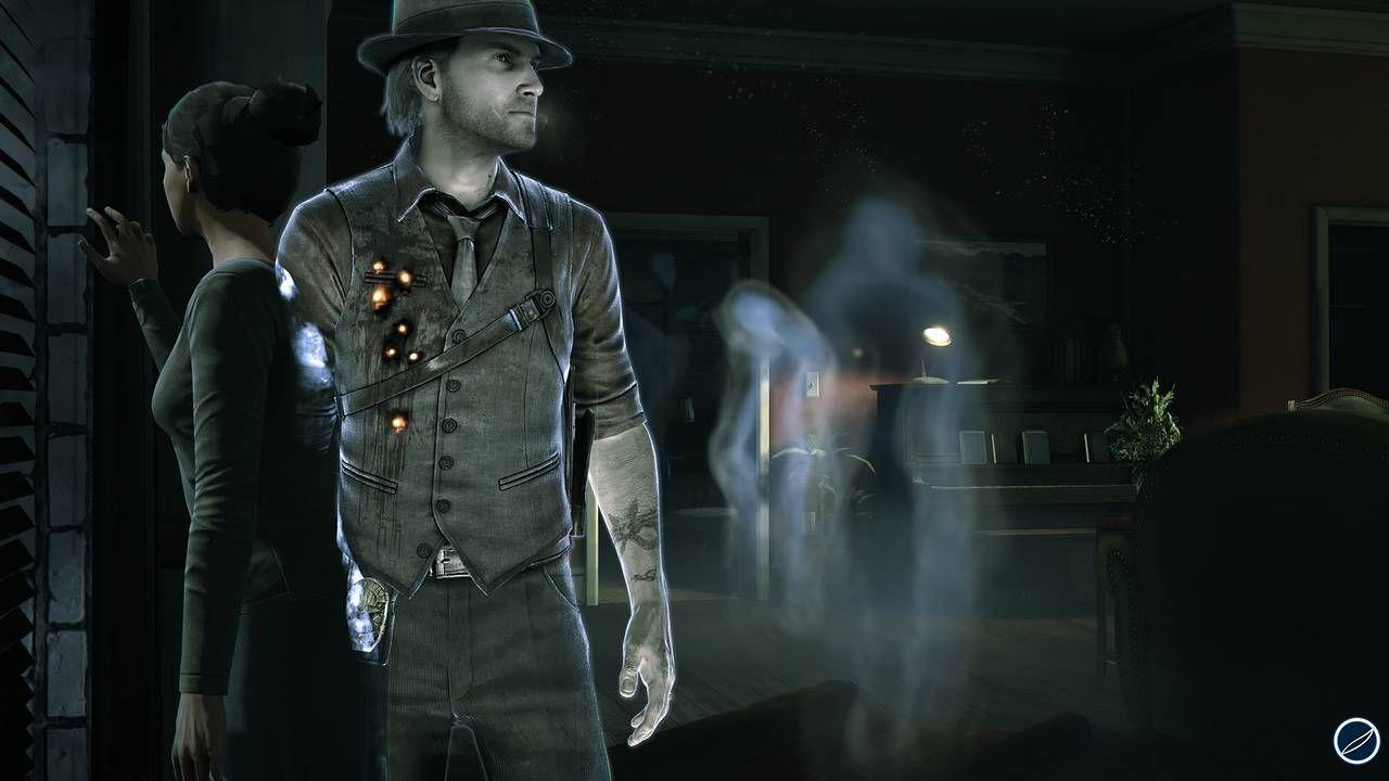 Murdered: Soul Suspect, Square-Enix annuncia uno sconto per chi preordina il gioco