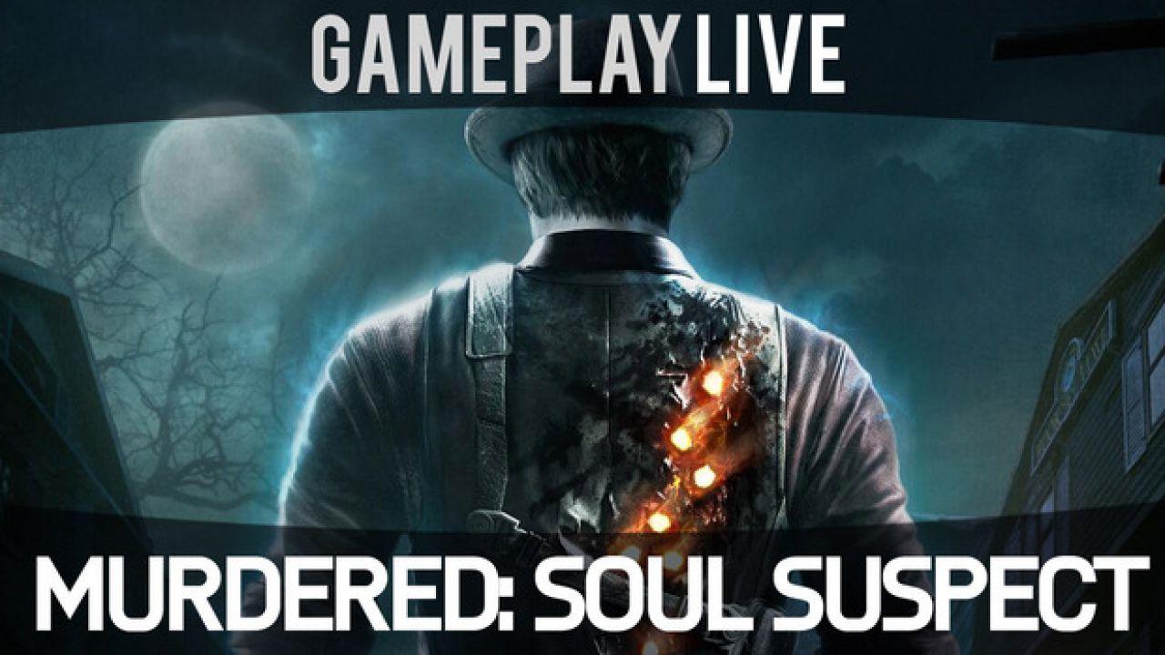 Murdered: Soul Suspect - uscita prevista dopo marzo 2014