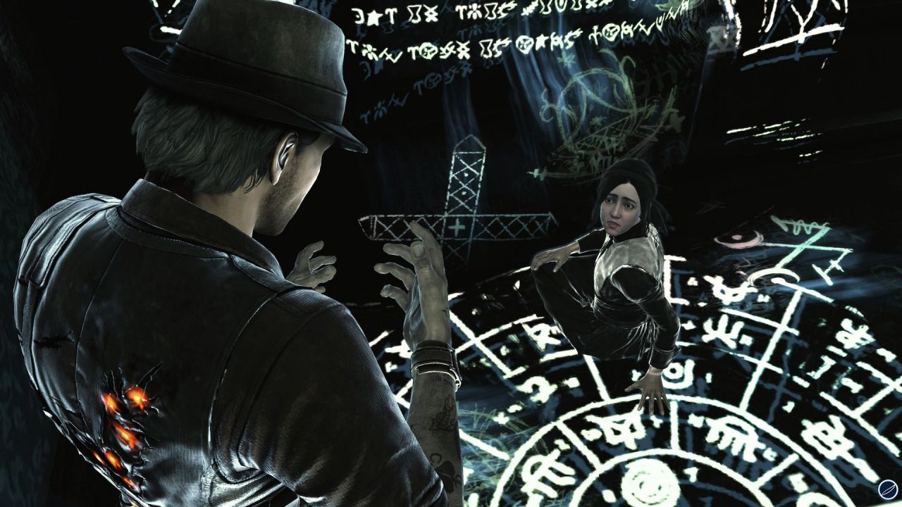 Murdered: Soul Suspect - Video Gameplay da Morlu Total Gaming