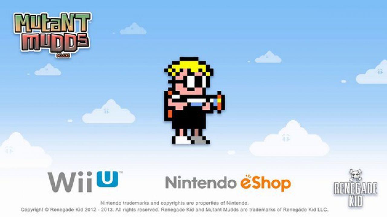 Mutant Mudd: l'update per 3DS sarà inviato a Nintendo fra due settimane