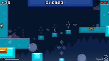 Mutant Mudds: problemi per l'update pubblicato su 3DS