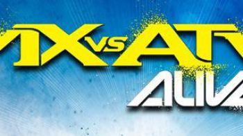 MX vs. ATV Alive: trailer per lo store online