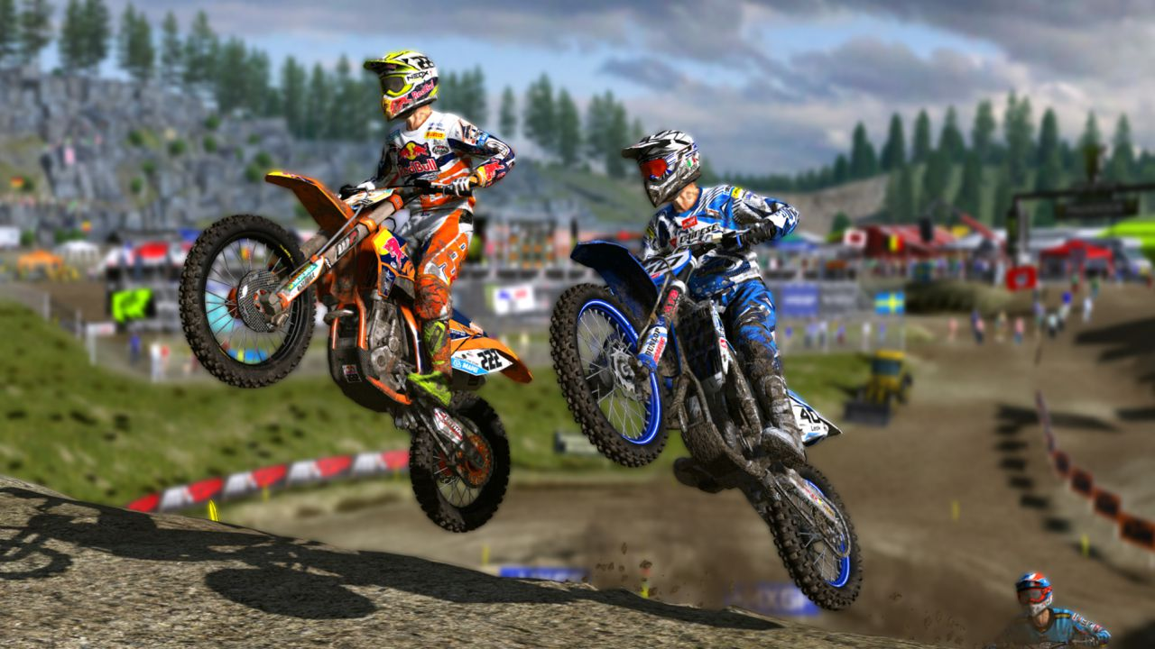MXGP 2: annunciata la modalità Stadium Series
