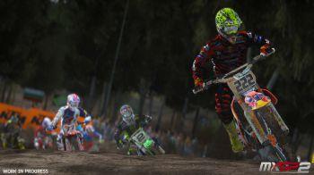 MXGP 2: Annunciati i DLC inclusi nei pre-ordini