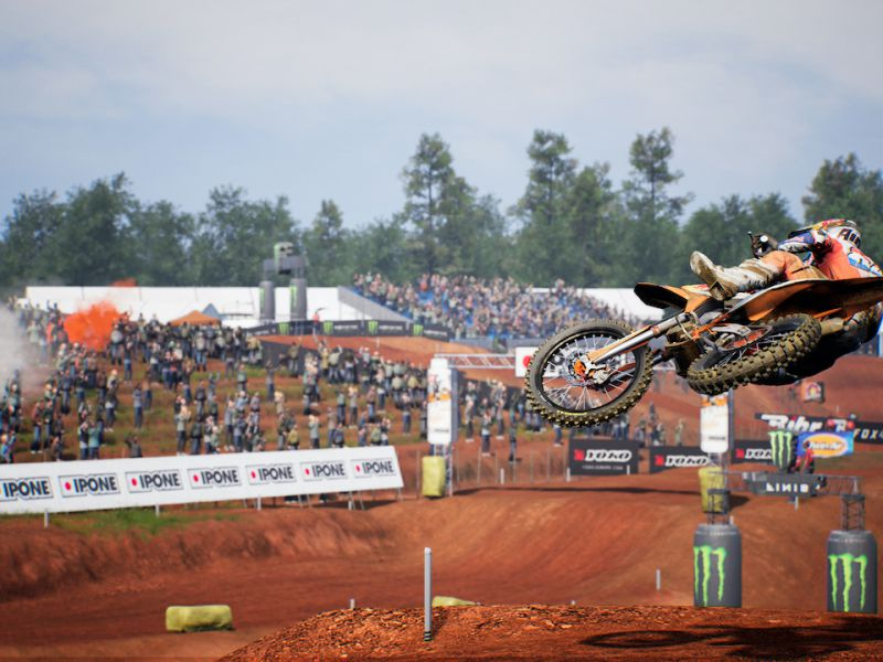 MXGP 2020: Milestone's racing game is back, available from today