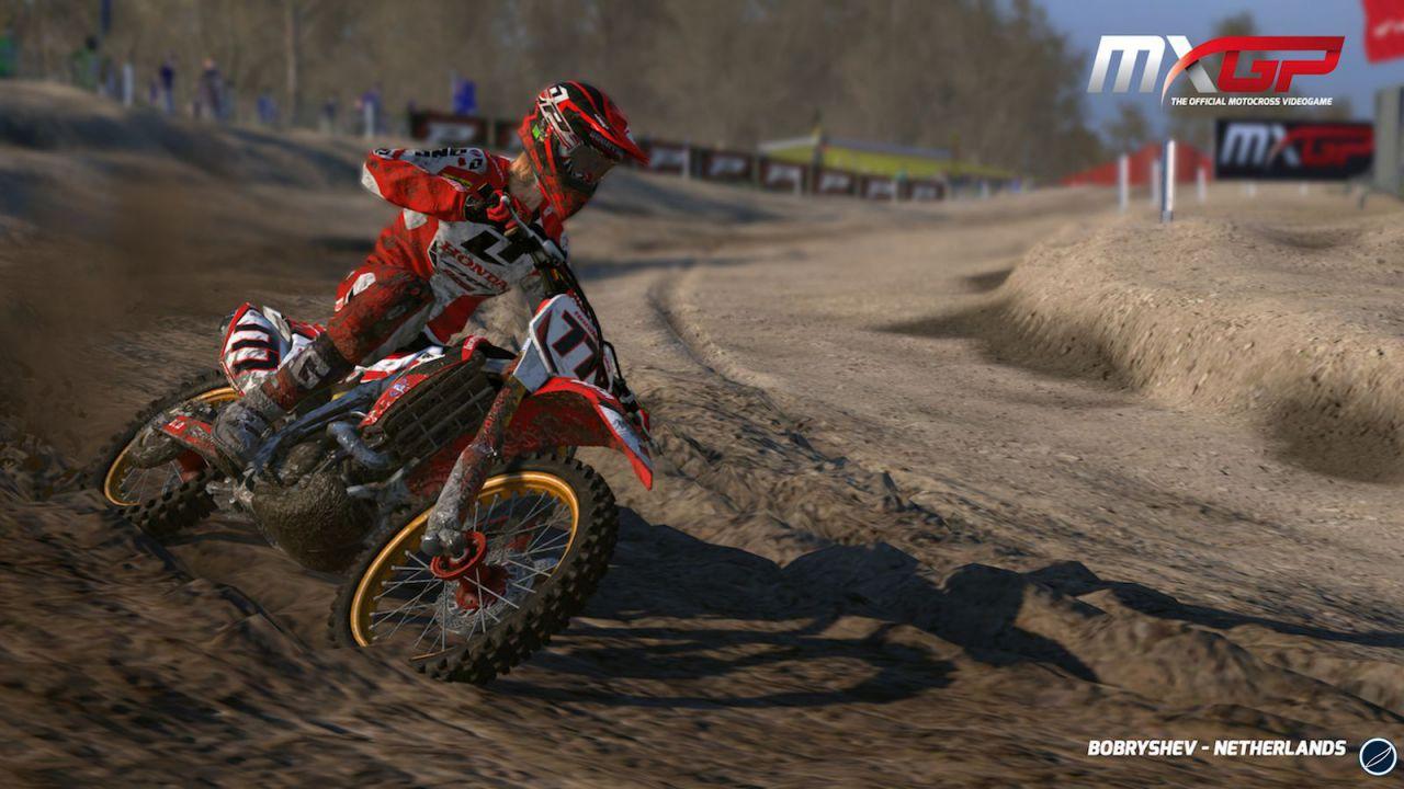 MXGP The Official Motocross Videogame: dettagli sulla demo e pre-order su Steam