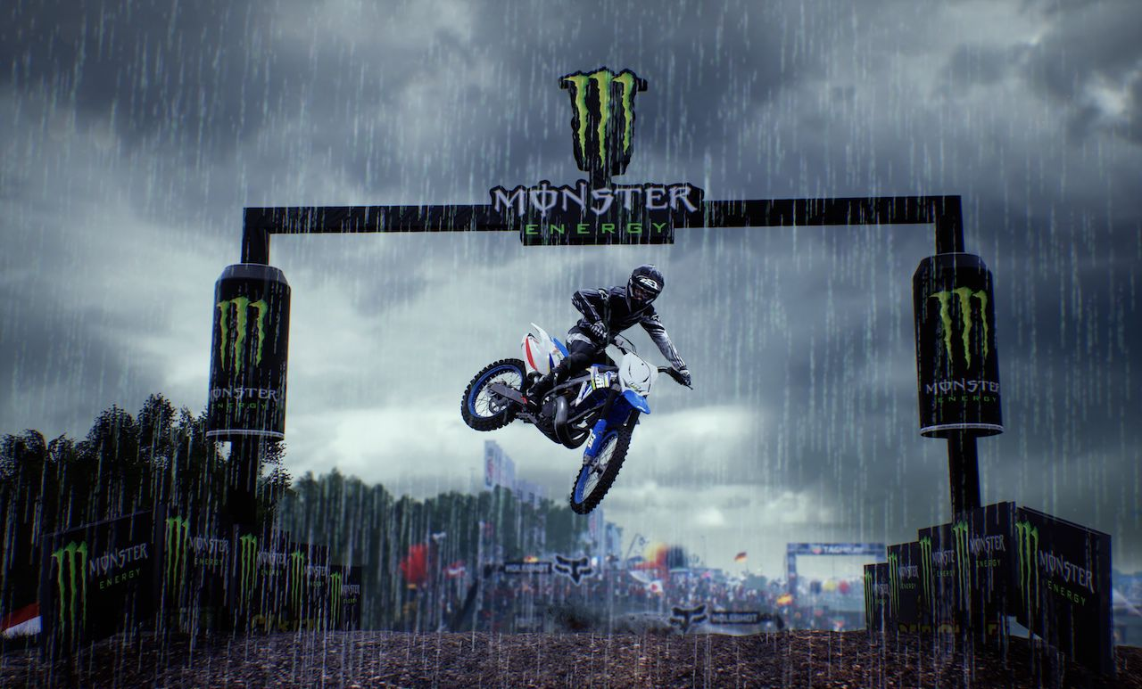 mxgp3 disponibile oggi su playstation 4 xbox one e pc. Black Bedroom Furniture Sets. Home Design Ideas