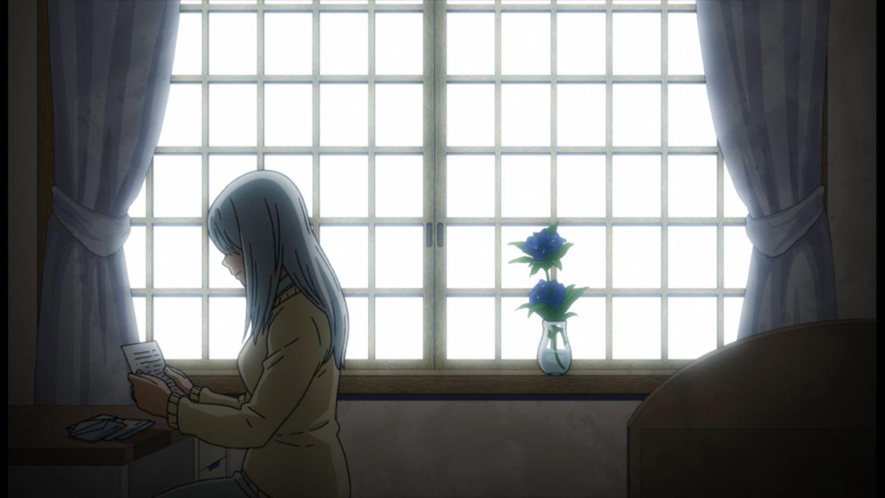My Hero Academia 290 riscrive tutto, e se quei fiori non fossero un regalo di Endeavor?