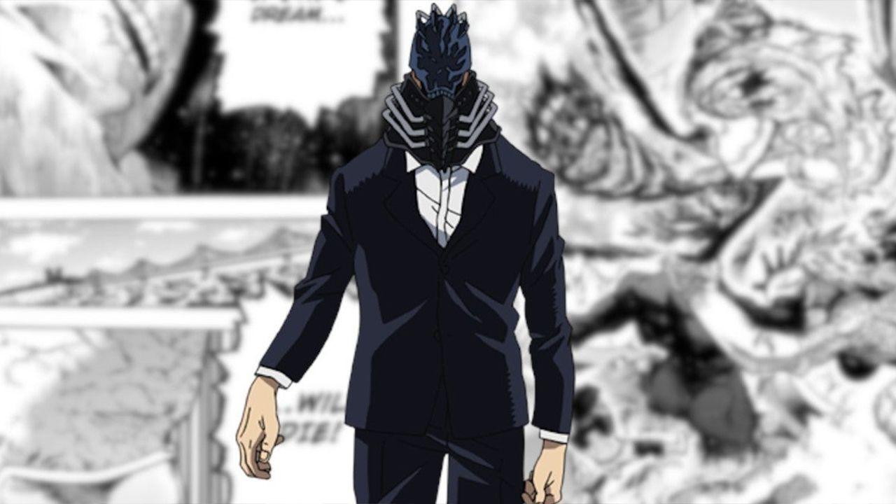 My Hero Academia 297: nell'antro più oscuro della società degli hero