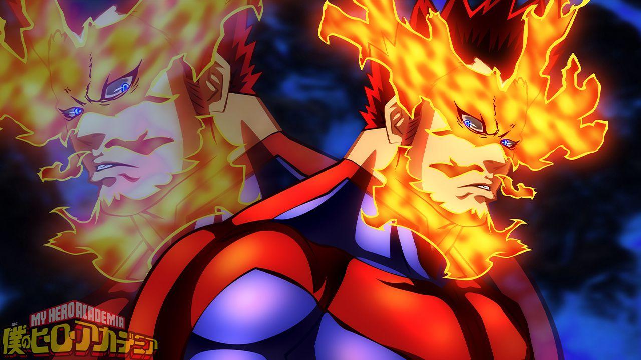 My Hero Academia 300, arrivano i primi spoiler: l'inferno non finisce ancora