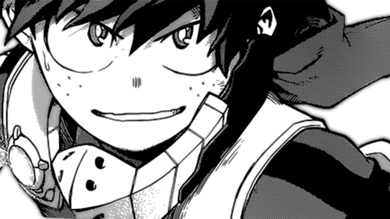 My Hero Academia 303 è su MangaPlus: quale futuro per Deku e Todoroki?